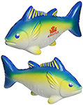 Yellowfin Tuna Stress Balls
